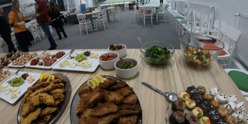 Zajistíme catering a další služby dle vašeho přání a našich možností.