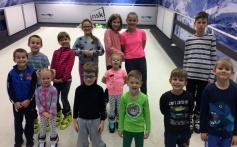 Lyžařská škola bude pokračovat v lednu 2019!