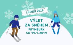 Výlet na sníh